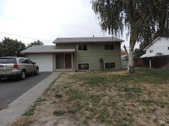 1712 10th Street, Lewiston, ID 83501 (MLS #98822509) :: Juniper Realty Group