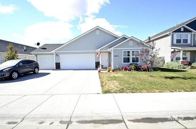 16903 Bethany Ave, Caldwell, ID 83607 (MLS #98822511) :: Juniper Realty Group