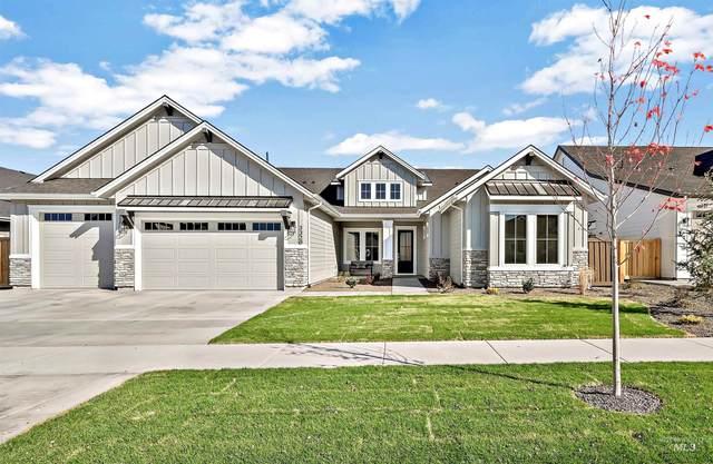 3320 W Miners Farm Dr, Boise, ID 83714 (MLS #98822512) :: Michael Ryan Real Estate