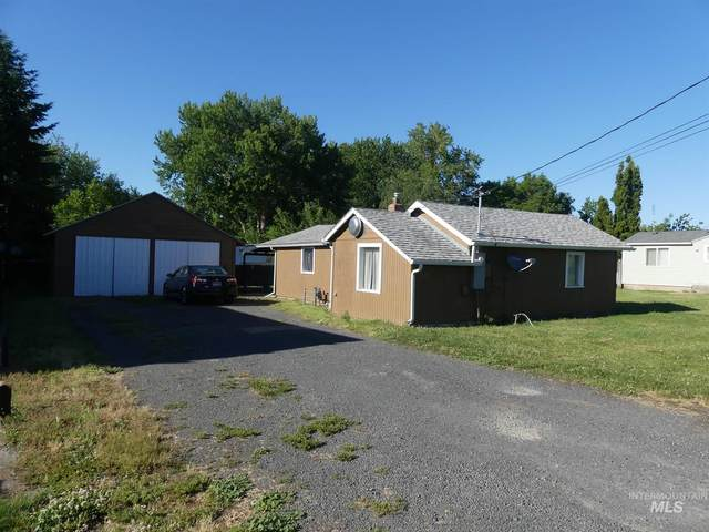 509 Airway Ave, Lewiston, ID 83501 (MLS #98822513) :: Epic Realty
