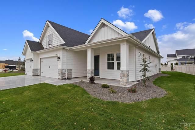 4612 W Twisted Creek, Meridian, ID 83646 (MLS #98822519) :: Navigate Real Estate