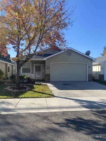 9447 W Granger Court, Boise, ID 83704 (MLS #98822526) :: Full Sail Real Estate
