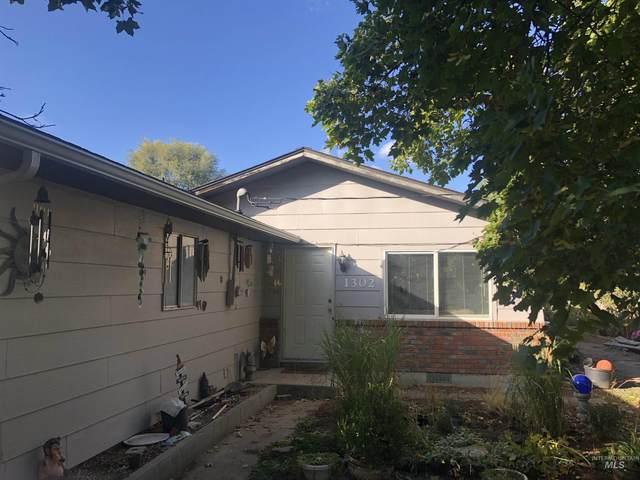 1302 W Ivywild St, Boise, ID 83706 (MLS #98822530) :: Jon Gosche Real Estate, LLC