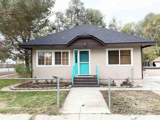 641 Colorado Street, Gooding, ID 83330 (MLS #98822531) :: Navigate Real Estate