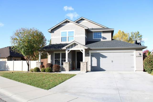 13990 W Milford Drive, Boise, ID 83713 (MLS #98822537) :: Epic Realty
