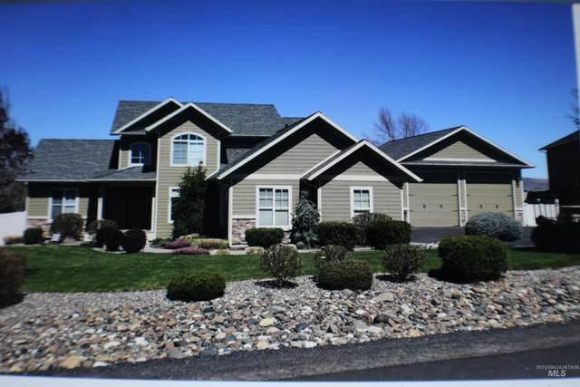 7925 Pheasant Chase Drive, Lewiston, ID 83501 (MLS #98822538) :: Epic Realty