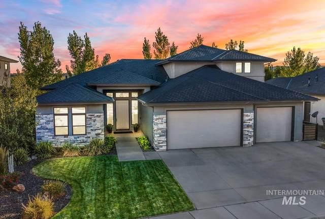 3419 E Parsnip Peak Dr., Boise, ID 83716 (MLS #98822539) :: Jon Gosche Real Estate, LLC