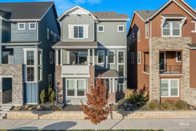 4154 E Wolf Tree St, Boise, ID 83716 (MLS #98822545) :: Jon Gosche Real Estate, LLC