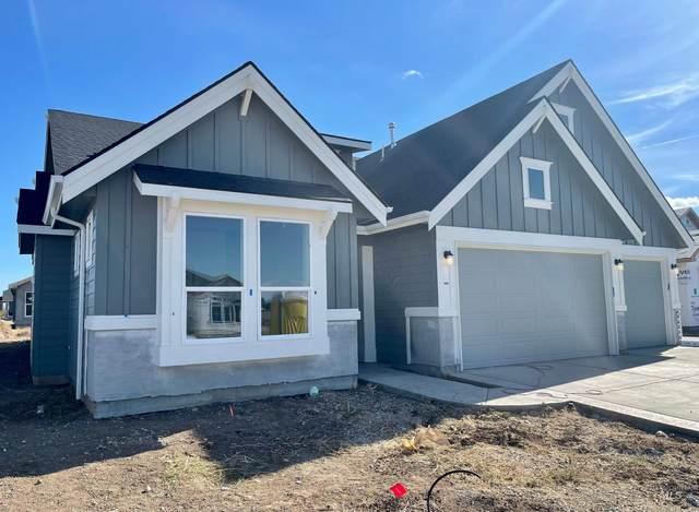 1922 N Ryde Ave, Kuna, ID 83634 (MLS #98822550) :: Jon Gosche Real Estate, LLC