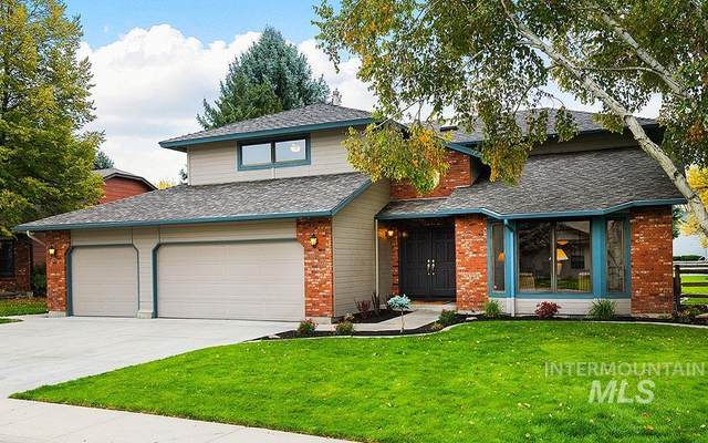 4180 N Marcliffe Ave, Boise, ID 83704 (MLS #98822556) :: Epic Realty