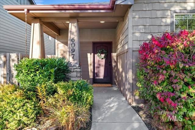 6097 S Pearl Jensen, Boise, ID 83709 (MLS #98822560) :: Michael Ryan Real Estate