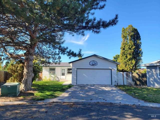 1745 Avenida Del Rio, Twin Falls, ID 83301 (MLS #98822561) :: Hessing Group Real Estate