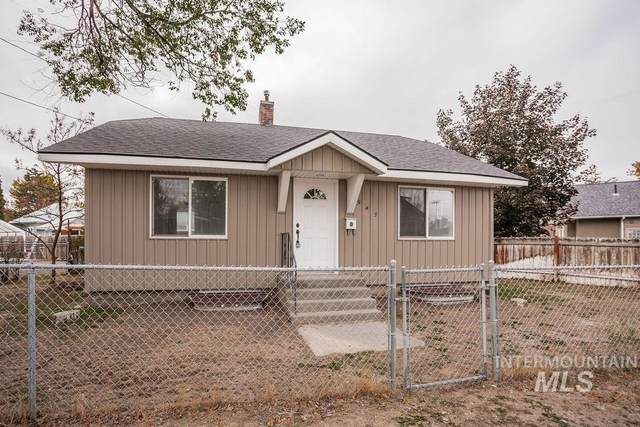 543 Blue Lakes Blvd, Twin Falls, ID 83301 (MLS #98822562) :: Epic Realty