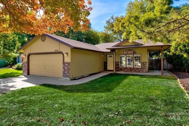 6247 N Hastings Avenue, Boise, ID 83714 (MLS #98822564) :: First Service Group