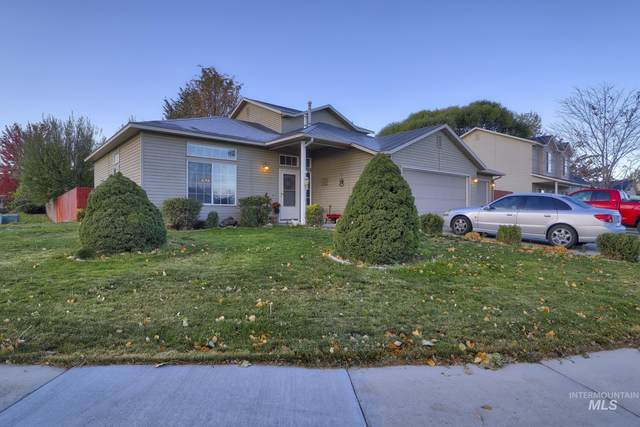 2529 E Maryland Ave., Nampa, ID 83686 (MLS #98822565) :: Epic Realty