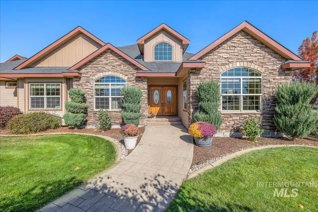 7170 Highway 44, Star, ID 83669 (MLS #98822570) :: Minegar Gamble Premier Real Estate Services