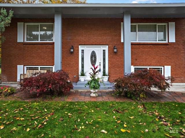 9787 Hackamore, Boise, ID 83709 (MLS #98822571) :: Silvercreek Realty Group
