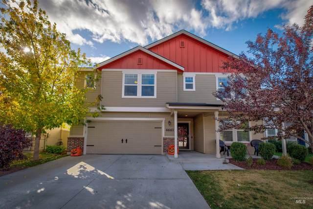 4661 N Alester Ave, Meridian, ID 83646 (MLS #98822578) :: Jon Gosche Real Estate, LLC