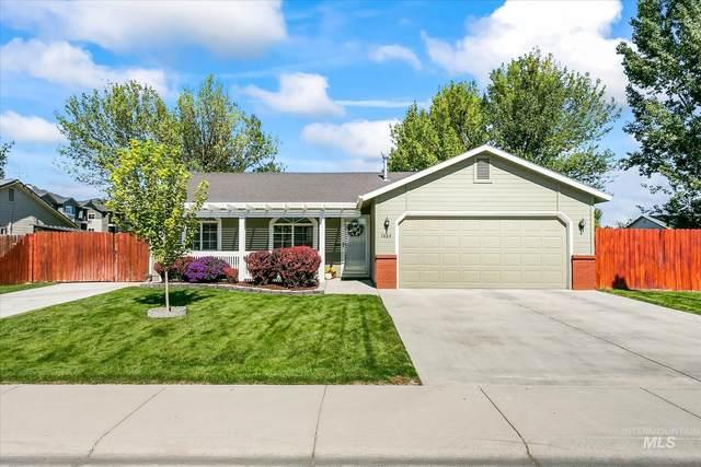 7884 Arlington Dr, Nampa, ID 83687 (MLS #98822584) :: Own Boise Real Estate
