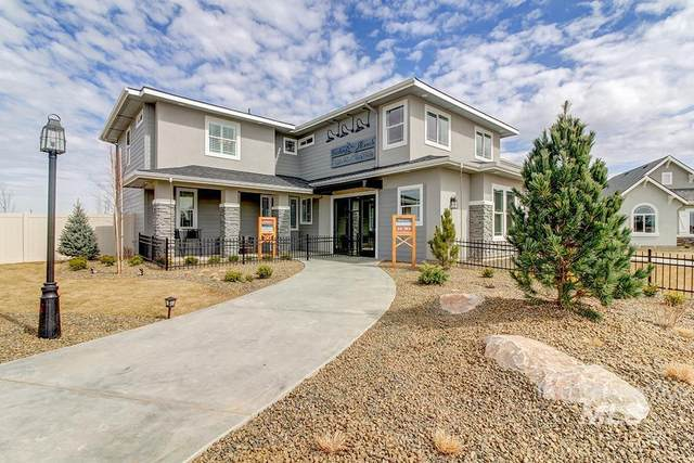 1120 E Whitetail Ct, Kuna, ID 83634 (MLS #98822588) :: Epic Realty