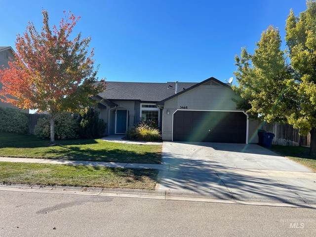 3465 Payette River, Nampa, ID 83686 (MLS #98822592) :: Epic Realty