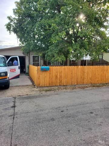 1632 S Merrill, Boise, ID 83705 (MLS #98822601) :: Idaho Real Estate Advisors