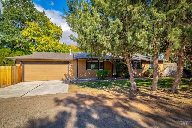 2560 S Ormond St, Boise, ID 83705 (MLS #98822604) :: Bafundi Real Estate