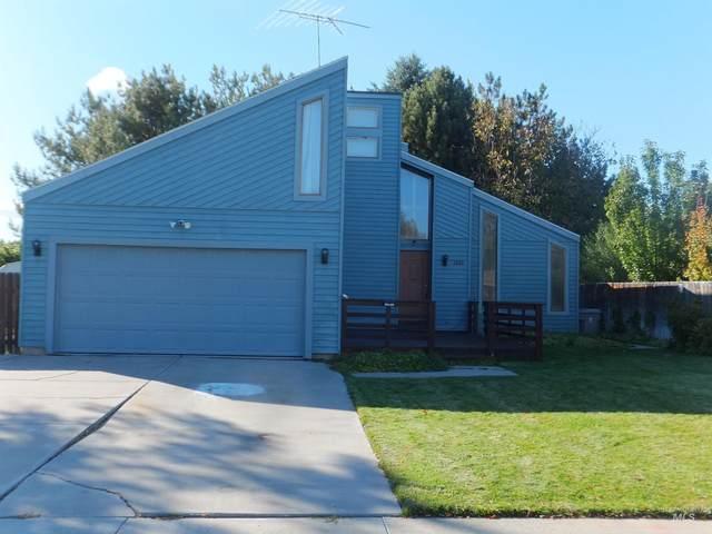 1265 Owyhee Ct., Mountain Home, ID 83647 (MLS #98822620) :: Idaho Real Estate Advisors