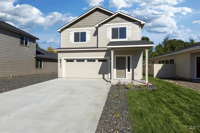 120 Saddlenotch Dr., Horseshoe Bend, ID 83629 (MLS #98822621) :: Full Sail Real Estate