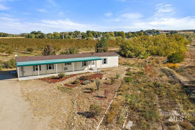 14722 Frost Road, Caldwell, ID 83607 (MLS #98822626) :: Team One Group Real Estate