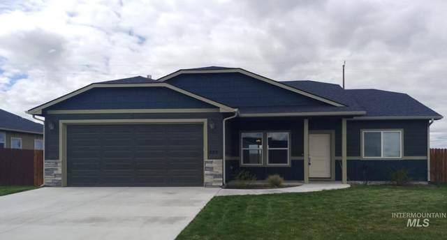 355 Yellow Rose, Wilder, ID 83676 (MLS #98822627) :: Bafundi Real Estate