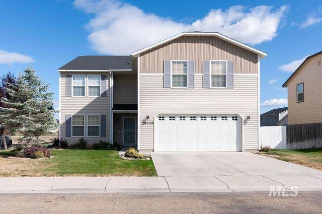 16668 Berkley Ave., Caldwell, ID 83607 (MLS #98822629) :: Team One Group Real Estate