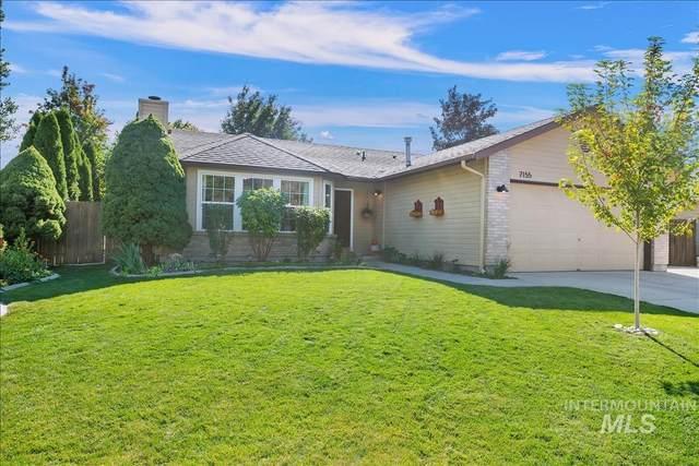 7155 W Elm Brook Drive, Boise, ID 83714 (MLS #98822630) :: Idaho Real Estate Advisors