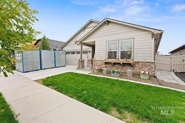 12348 W Azure St, Boise, ID 83713 (MLS #98822634) :: Navigate Real Estate