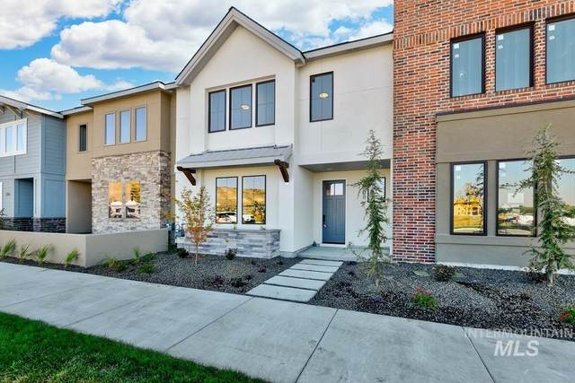 3208 S Barnside Way, Boise, ID 83716 (MLS #98822638) :: Jon Gosche Real Estate, LLC