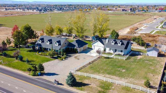 18165 Midland, Nampa, ID 83687 (MLS #98822643) :: Boise River Realty