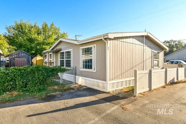1951 N Hampton #B1, Boise, ID 83704 (MLS #98822659) :: Adam Alexander