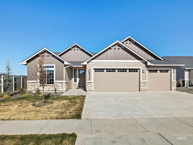 8322 E Sunray Drive, Nampa, ID 83687 (MLS #98822674) :: Idaho Real Estate Advisors