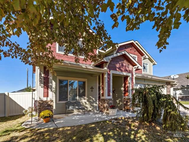 1021 N Buffalo Way, Middleton, ID 83644 (MLS #98822679) :: Story Real Estate