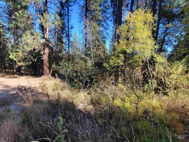 TBD Scriver Woods Rd, Garden Valley, ID 83622 (MLS #98822680) :: Juniper Realty Group