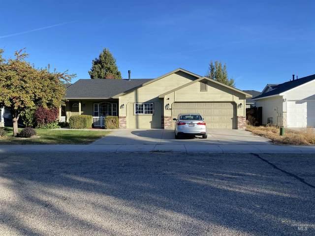 1426 W Castro, Kuna, ID 83634 (MLS #98822683) :: Jon Gosche Real Estate, LLC