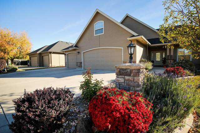 1306 Jessica Ave, Fruitland, ID 83619 (MLS #98822695) :: Epic Realty