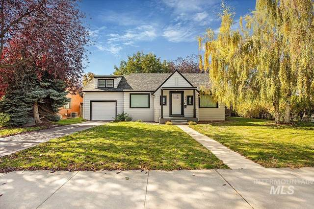 291 Lincoln, Twin Falls, ID 83301 (MLS #98822697) :: Epic Realty
