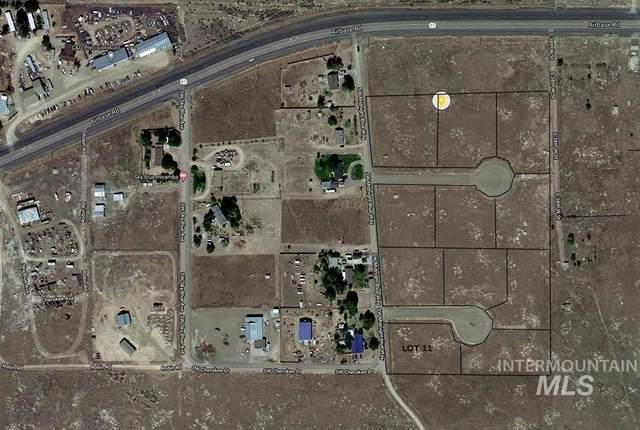 Lot 11 Blk 1 Night Sky View, Mountain Home, ID 83647 (MLS #98822699) :: Idaho Real Estate Advisors