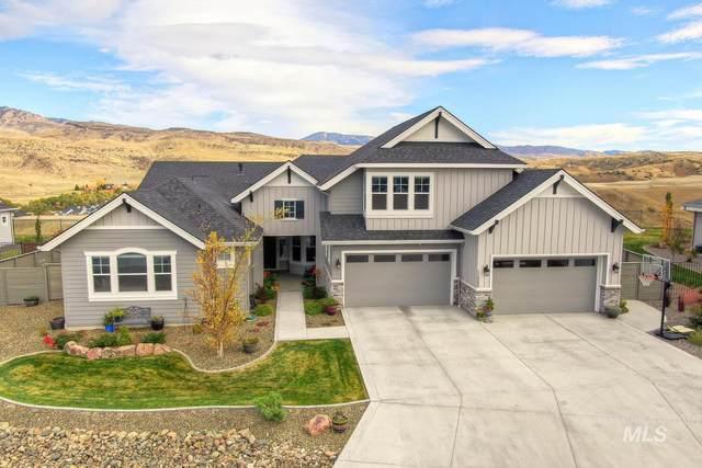 11550 N Barn Owl Way, Boise, ID 83714 (MLS #98822700) :: Full Sail Real Estate