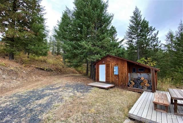 TBD Country Rose Lane, Lewiston, ID 83501 (MLS #98822703) :: Idaho Real Estate Advisors