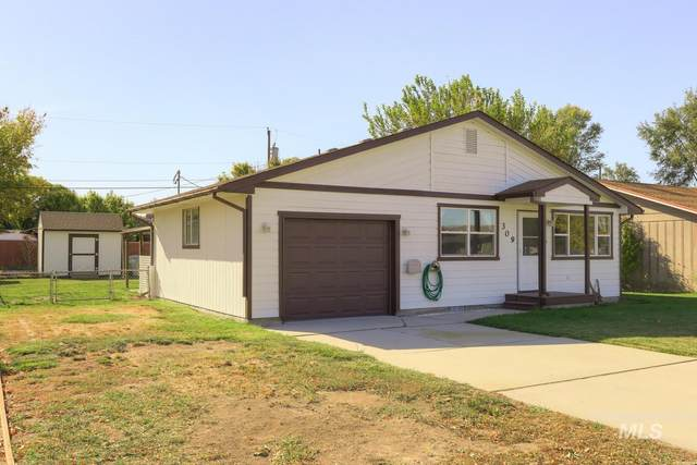 309 Parkhurst Dr, Caldwell, ID 83605 (MLS #98822705) :: Build Idaho