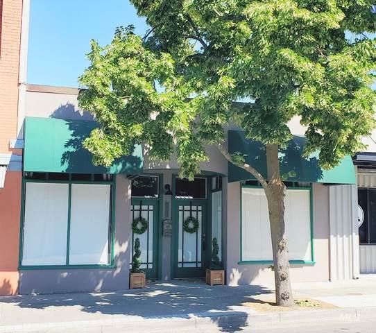 911 6th Street, Clarkston, WA 99403 (MLS #98822707) :: Team One Group Real Estate