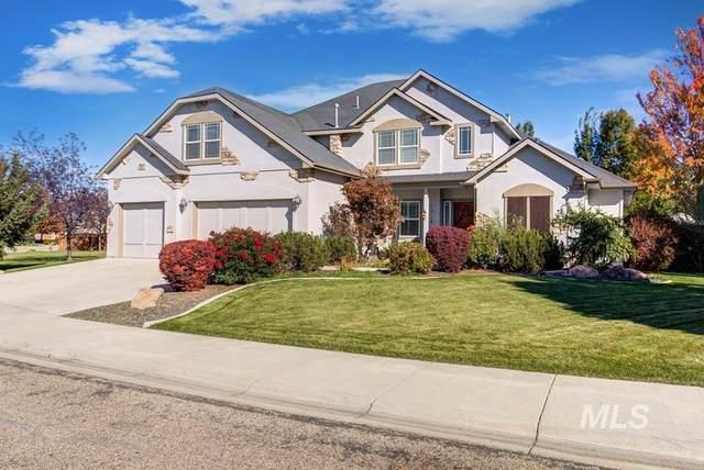 7316 W Ring Perch Dr, Boise, ID 83709 (MLS #98822711) :: Full Sail Real Estate
