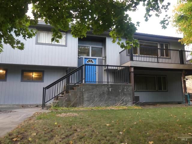 40648 Bobbitt Bench Rd, Peck, ID 83545 (MLS #98822713) :: Idaho Real Estate Advisors